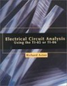 Electrical Circuit Analysis Using the Ti-85 or Ti-86 - Richard Aston