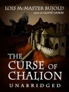 The Curse of Chalion (Audio) - Lois McMaster Bujold, Lloyd James