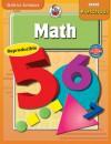 Skills for Scholars Math, Preschool (Skills for Scholars) - School Specialty Publishing, Frank Schaffer Publications