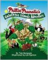 Phillie Phanatic's Galapagos Islands Adventure - Tom Burgoyne, Len Epstein