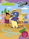 The Backyardigans Gang: Follow the Reader Level 1 - Xanna Eve Chown
