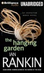 The Hanging Garden - Ian Rankin, Michael Page