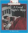 A Good Nights Sleep - Allan Fowler