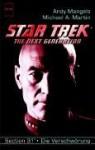 Star Trek. The Next Generation 69. Die Verschwörung. Sektion 31, Band 2 - Andy Mangels, Michael A. Martin