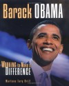 Barack Obama: Working to Make a Difference (Gateway Biography) - Marlene Targ Brill, Lerner Publications