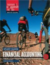 Financial Accounting, Study Guide: Tools for Business Decision Making - Jerry J. Weygandt, Donald E. Kieso, Paul D. Kimmel