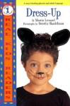 Dress-Up (Real Kid Readers: Level 1) - Marcia Leonard