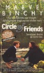 Circle of Friends(Omnibus Film-Tie-in) - Maeve Binchy