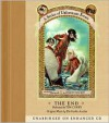 The End (A Series of Unfortunate Events, #13) - Tim Curry, Lemony Snicket