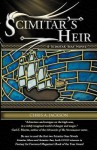 Scimitar's Heir - Chris A. Jackson