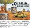 Wildlife Preserves - Gary Larson