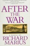 After The War - Richard Marius
