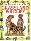 Grassland Wildlife - Kamini Khanduri, Ian Jackson