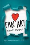 Fan Art - Sarah Tregay, Melissa Dejesus