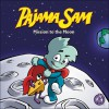 Pajama Sam Mission to the Moon - Lyrick Publishing, N.S. Greenfield
