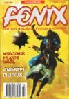 Fenix 1998 3 (72) - Andrzej Pilipiuk, Jarosław Grzędowicz, Marek Oramus, Izabela Szolc, Peter Straub, Ewa Zbroszczyk, Redakcja magazynu Fenix