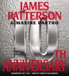 10th Anniversary [With Earbuds] - James Patterson, Carolyn McCormick, Maxine Paetro