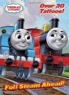 Full Steam Ahead! (Thomas & Friends) - Wilbert Awdry, Golden Books