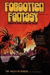 Forgotten Fantasy: Issue #3, February 1971 - Douglas Menville, Robert Reginald, E. Nesbit