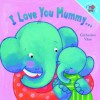 I Love You Mummy--: I Love You Daddy! - Catherine Vase