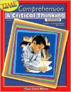 Comprehension & Critical Thinking Level 4 - Jennifer Overend Prior, Time for Kids Magazine