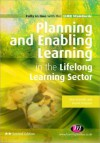 Planning And Enabling Learning In The Lifelong Learning Sector - Ann Gravells, Susan Simpson