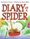 Diary of a Spider - Doreen Cronin, Harry Bliss