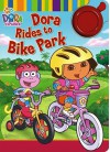 Dora Rides to Bike Park - Kara McMahon