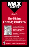 Divine Comedy I: Inferno, The (MAXNotes Literature Guides) - Anita Price Davis, English Literature Study Guides