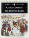 The Pickwick Papers (Audio) - Charles Dickens, Dinsdale Landen