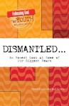 Dismantled: An Honest Look At Some Of Our Biggest Fears (Following God For Young Adults) - David Rhodes, Chad Norris
