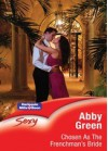 Chosen as the Frenchman's Bride - Abby Green