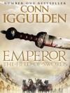 The Field of Swords - Conn Iggulden