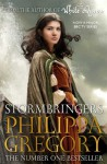Stormbringers (Order of Darkness) - Philippa Gregory