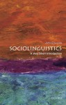 Sociolinguistics: A Very Short Introduction (Very Short Introductions) - John Edwards