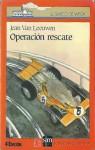 Operación rescate - Jean Van Leeuwen, Jesús Gabán