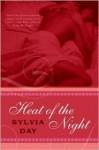 Heat of the Night - Sylvia Day