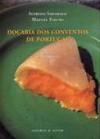 Doçaria dos conventos de Portugal - Alfredo Saramago