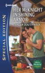 Her McKnight in Shining Armor (Mercy Medical Montana) - Teresa Southwick