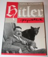 Hitler prywatnie - Karol Grünberg