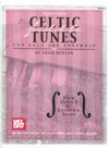 Mel Bay Celtic Fiddle Tunes for Solo and Ensemble, Viola, Violin 3 & Ensemble Score with Piano Accompaniment - Craig Duncan