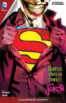 Adventures of Superman (2013- ) #40 - Max Landis, Jock