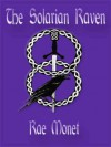 The Solarian Raven (Solarian Warrior, #2) - Rae Monet