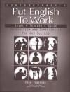 Put English to Work - Level 4 (High Intermediate) - Teacher's Guide - Contemporary Books, Inc., Janet Podnecky, Podnecky Janet