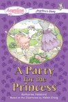 A Party for the Princess #2: Angelina's Diary - Katharine Holabird, Helen Craig