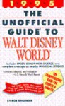 The Unofficial Guide to Walt Disney World & Epcot - Bob Sehlinger