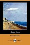 L'Le de Sable (Dodo Press) - Henri Émile Chevalier