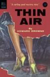 Thin Air - Howard Browne