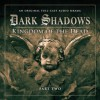 Dark Shadows: Kingdom of The Dead, Part Two - Stuart Manning, Eric Wallace