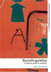 Sociolinguistics: A Resource Book for Students - Peter Stockwell